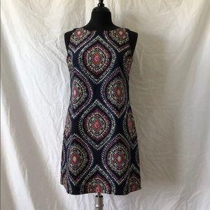 Crown & Ivy sheath dress